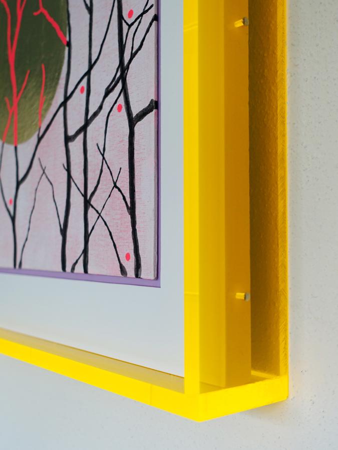 Atelier G kunst ontmoet design