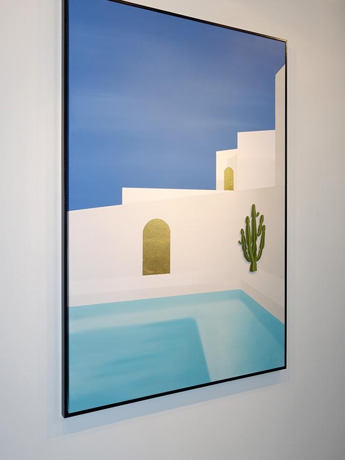 Painting Cactus