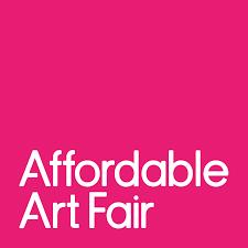Logo Affordable Art Fair