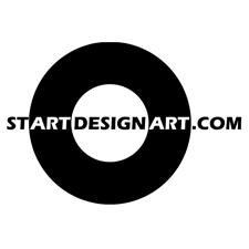 Startdesignart logo